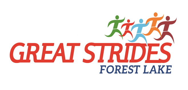 GREAT STRIDES 15TH OCTOBER 2017